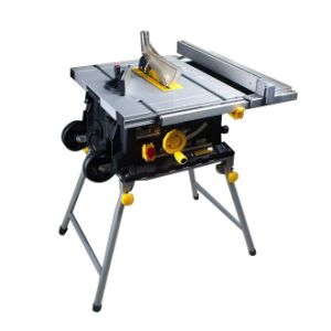 Professional Woodworking Saw Machines 255mm Table Saw pictures & photos