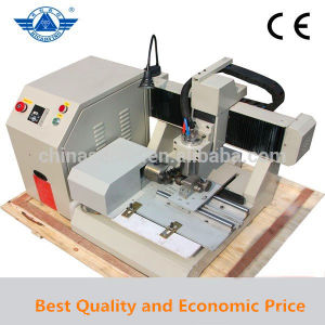 China Sale 4 Axis Jk 3040 Cnc Milling Machine Carving Wood Mini Desktop Engraving Machine China Cnc Milling Machine Machine Carving Wood