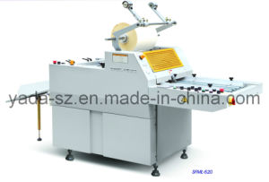 Semi-auto Laminator (SFML-520)