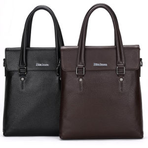 Wholesale High Quality Geniue Leather Man Shoulder Bags