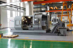 Heavy Duty CNC Lathe (NL1005HA) pictures & photos