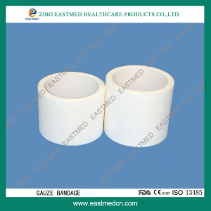 Disposable Sterile Safety Gauze Swab for Single Use for Medical pictures & photos