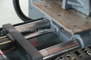 Horizontal CNC Full Automatic Band Saw (BL-HDS-J28NA/30NA/40N/50N) pictures & photos