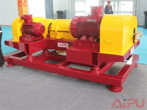 Oil Gas Drilling and Mud Cleaning Decanter Centrifuge