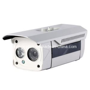 Fixed Focus Sony CCD Security CCTV Camera HD Waterproof Camera (VT-8018Z)