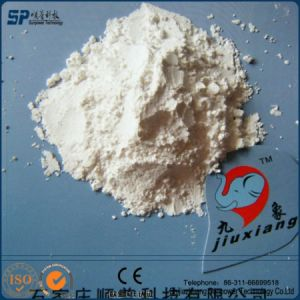 Rubber Chemical 95% Nanometer Zinc Oxide for (active ZnO)