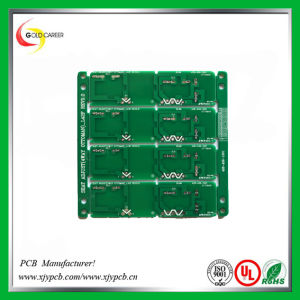 Multilayer PCB Rigid Mutilayer PCB pictures & photos