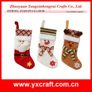 Christmas Decoration (ZY16Y175-1-2-3 35CM) Christmas Poster Design pictures & photos