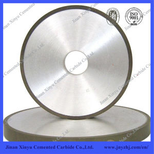 Cemented Carbide Diamond Polishing Wheel/Diamond Grinding Plate pictures & photos