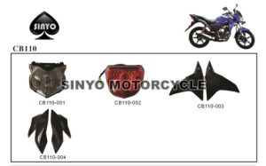 CB110 Body Accessories pictures & photos