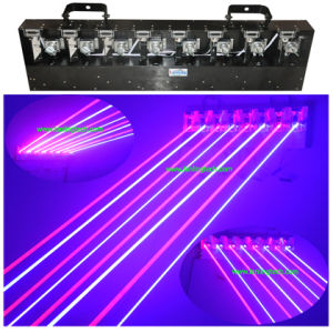 Rb Laser Stage Light Laser Net Laser Curtain pictures & photos