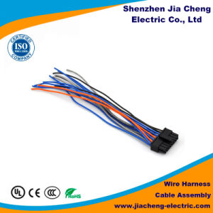 New Type High Quality Medical Equipment Wiring Harness pictures & photos