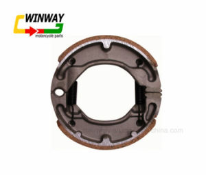 Ww-5153 Cy 80 Non-Asbestos, Motorcycle Shoe Brake pictures & photos