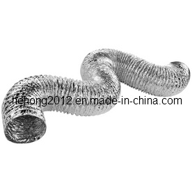 Flexible Air Duct, Flexible Pipe (HH-A HH-B) pictures & photos