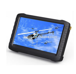 2.4G Wireless 5inch Mini HD No Blue Screen LCD Display DVR pictures & photos