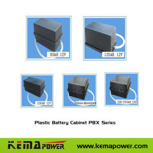 Battery Box (battery cabinet PBX series) pictures & photos
