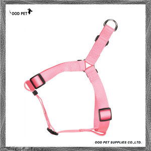 Step in Nylon Dog Harness Sph8003 pictures & photos