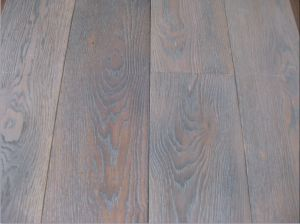 Oak Engineered Wood Flooring / Hardwood Parquet
