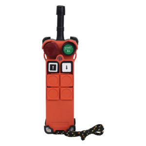 F21-2s Industrial Radio Remote Control Remote Control for Crane pictures & photos