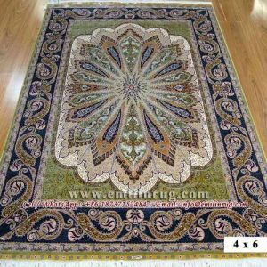 Carpets Handmade Oriental Area Rugs