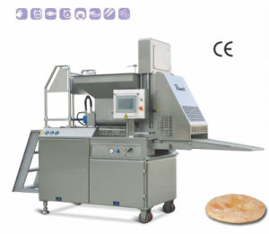 Automatic Hamburger Multi Forming Machine Amf600 - IV