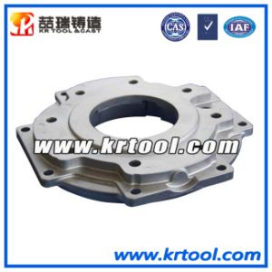 OEM Manufacturer High Pressure Mechanical Parts Magnesium Die Casting Made in China pictures & photos