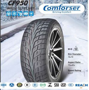 Comforser Brand Winter SUV/UHP Tires with High Quality (185/65r15) pictures & photos