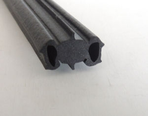 Factory Supply Rubber Foam Strip pictures & photos