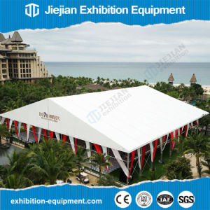 Luxury Tents for Weddings Party and Outdoor Event White PVC pictures & photos