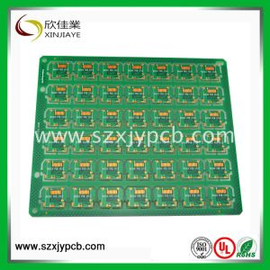 Electronic PCB for VGA pictures & photos