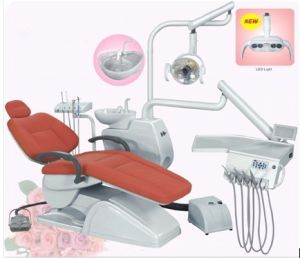 Hospital Equipment China Dental Chair Unit pictures & photos