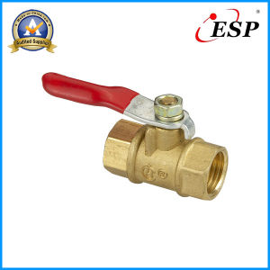 Professional Manufacturer of Ball Valve (BSF)