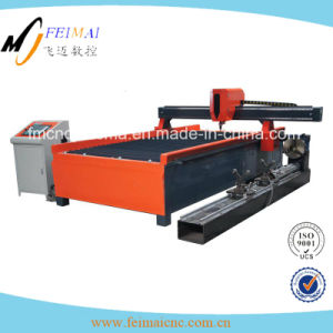 Rotary Pipe CNC Plasma Cutting Machine