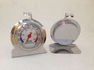 Oven Mounted Thermometer pictures & photos