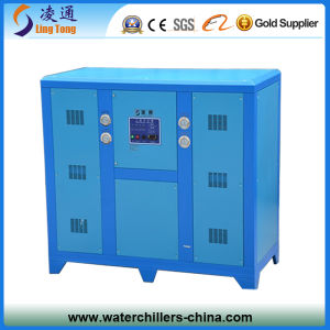China Chiller Maufacturer of 15 HP Water Cooled Chiller pictures & photos