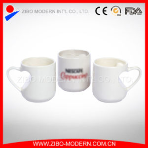 Cappuccino Coffee Mug in Special Shaped pictures & photos