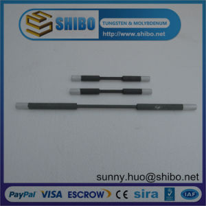 Super Quality Dumbbell Type Silicon Carbide Element, Sic Heater pictures & photos
