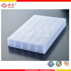 Good Quality Feuille De Polycarbonate De Multimur pictures & photos