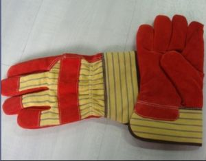 Welding Glove Working Glove