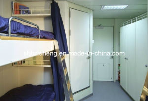 ISO Living Containers/Accommodation Container/Mobile House (shs-fp-accommodation020) pictures & photos
