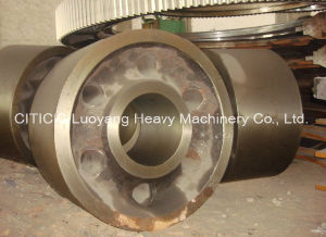 Good Wear Resistance Support Rollers pictures & photos