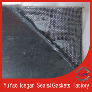 China Graphite Reinforced Composite Sheet (lined with stainless ...