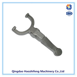 Forging Auto Clamp Made of Steel Materials pictures & photos