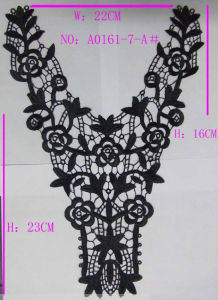 Low Price Lace Collar for Women Garment pictures & photos