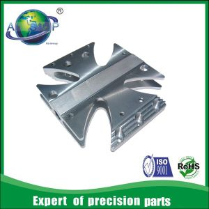CNC Turning High Precision CNC Laser Parts