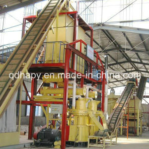 Complete Set High Quality Animal Feed Machinery pictures & photos