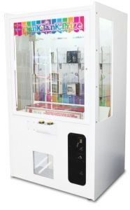 Dunk Tank Prize Vending Machine (HomingGame-PRK005)