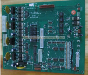 Bowling Brunswick 47-862823-000 I/O PCB Bowling Equipment pictures & photos