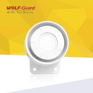 Wireless GSM Home Security Burglar Alarm with Ios APP and Android APP pictures & photos