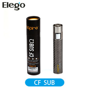 Aspire CF Subohm Battery with 2000mAh Vs Vision Spinner 2 pictures & photos